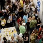 CreativeSpace.PRO Выставка люди