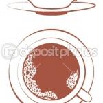 Любителям кофе, кофе пенка