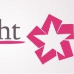 logo для сценического света