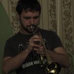 Андрей Батасуна, трубач