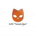 Логотип для клуба любителей кошек, logo Cat