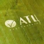 Создание логотипа для фирмы АТЦ агротехцент