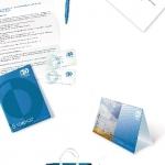 Создание фирменного стиля и логотипа  НП ТСО